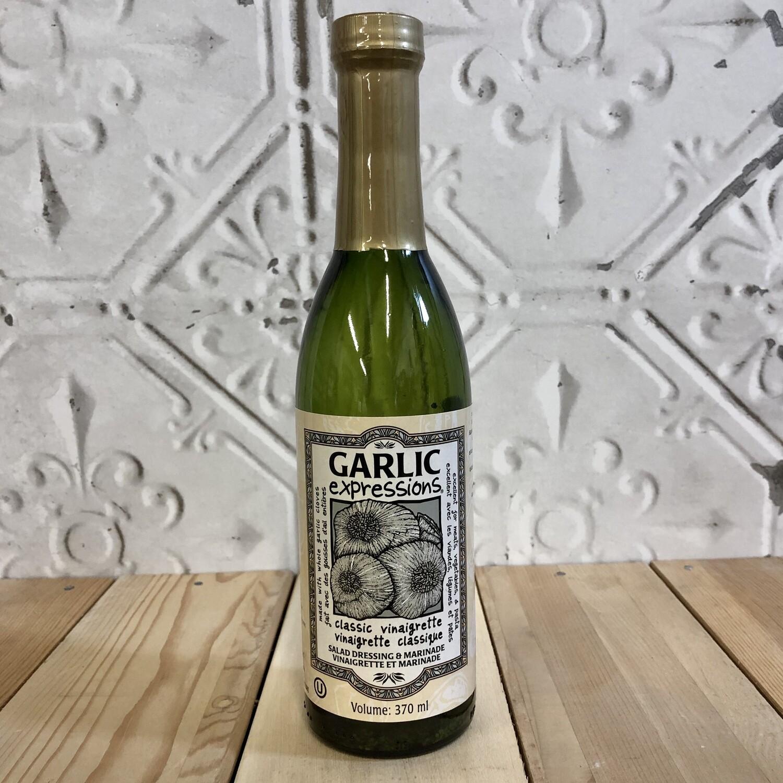 GARLIC EXPRESSIONS Vinaigrette