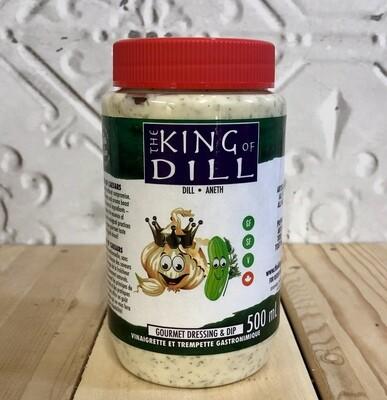 KING OF CAESARS Dill 500 ml