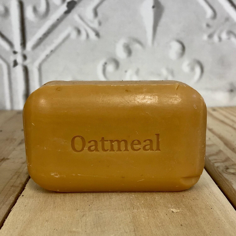 SOAP WORKS Bar Oatmeal