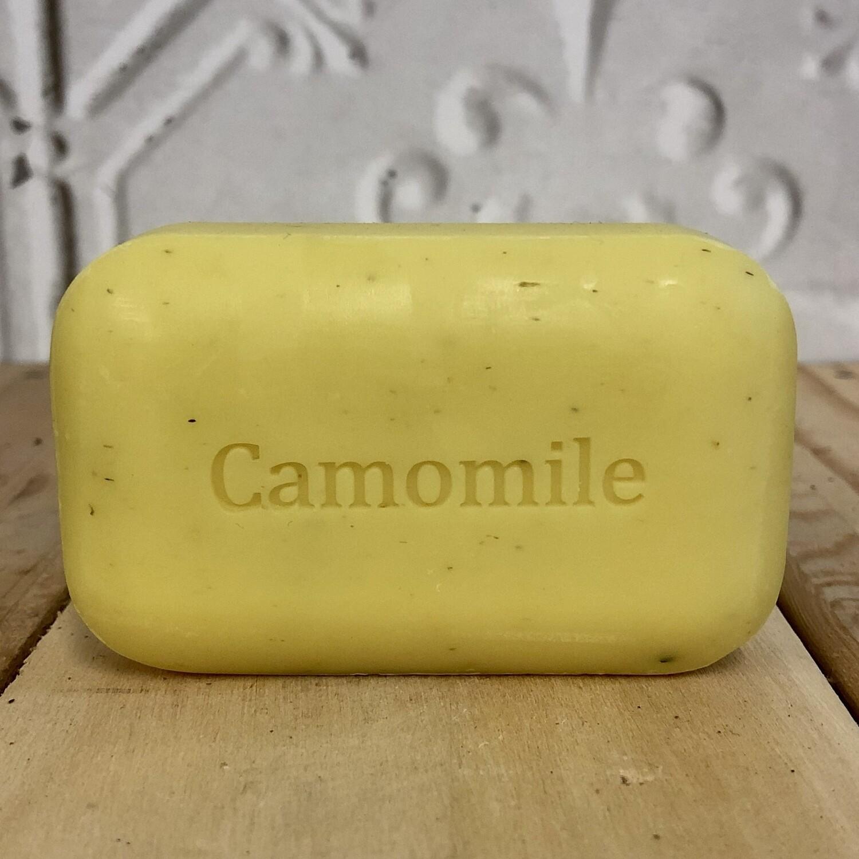 SOAP WORKS Bar Chamomile