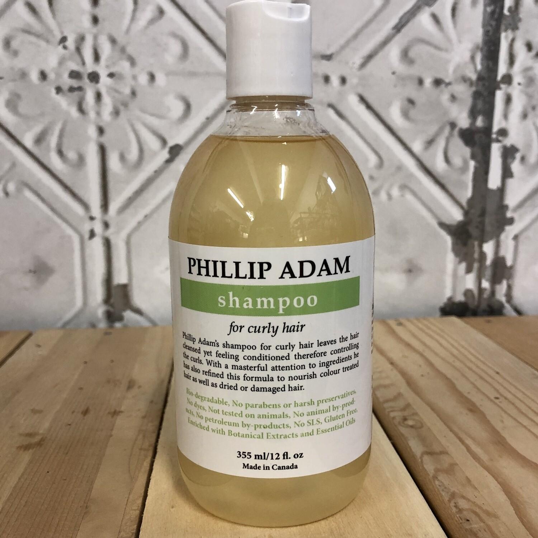PHILIP ADAM Shampoo for Curly Hair