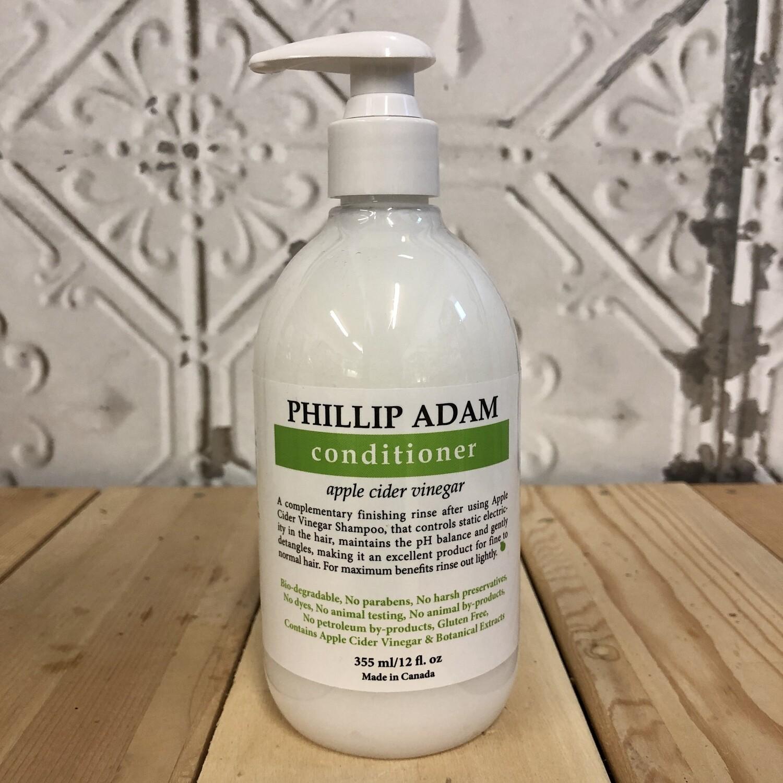 PHILLIP ADAM Apple Cider Vinegar Conditioner 355ml