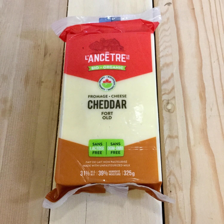 LANCETRE Old Cheddar 325g