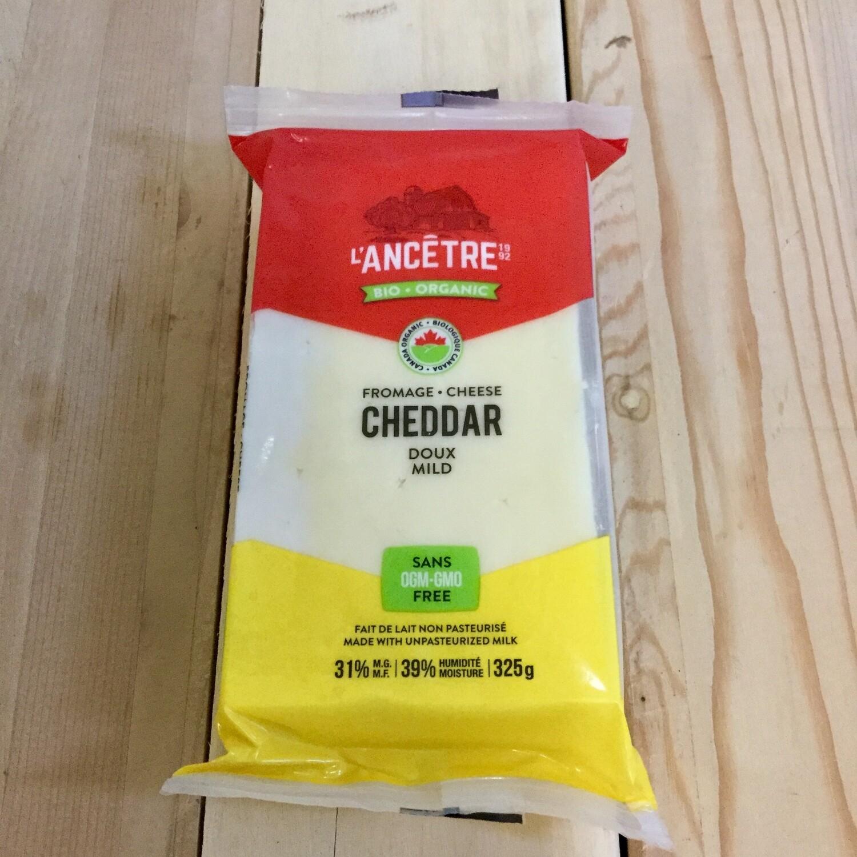 LANCETRE Cheese Mild 325g