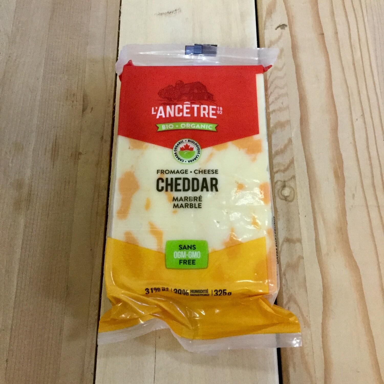LANCETRE Marble Cheddar 325g