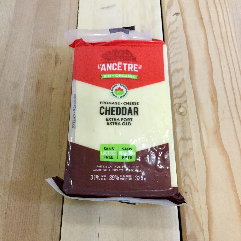 LANCETRE Extra Old Cheddar 325g