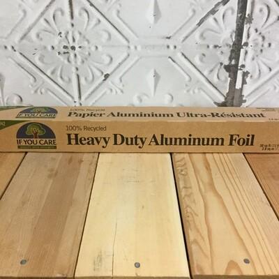 IF YOU CARE Aluminum Foil 30 sq ft