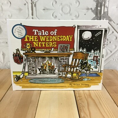 TALE OF THE WEDNESDAY NITERS