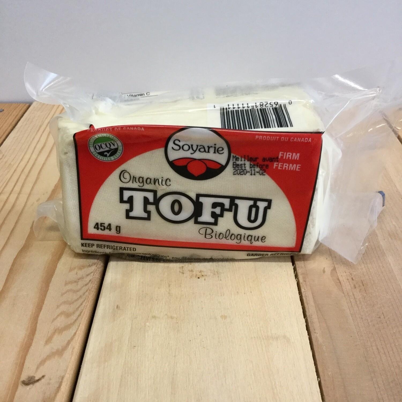 LA SOYARIE Tofu Firm 454g