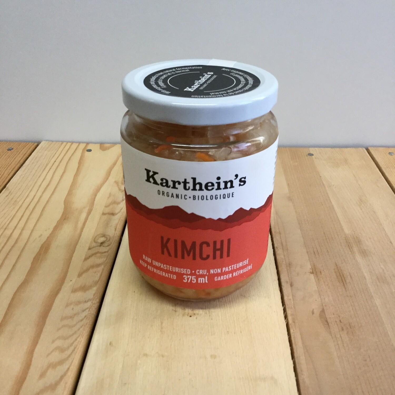 KARTHEINS Kimchi 375mL