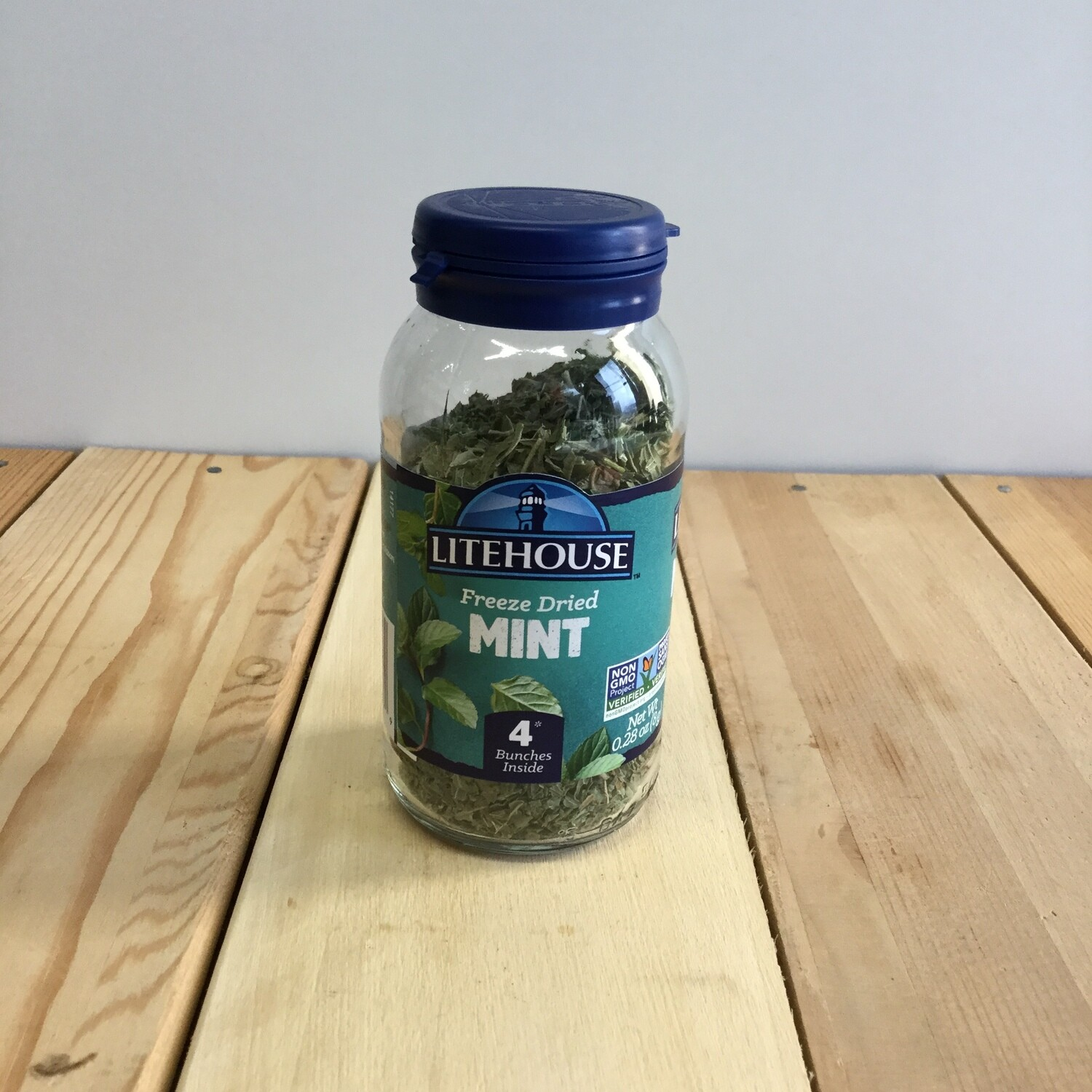 LITEHOUSE Mint 200ml