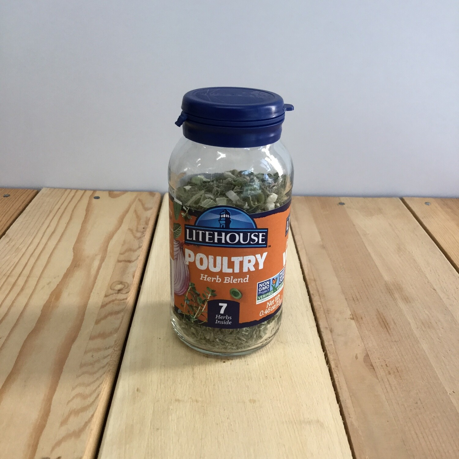 LITEHOUSE Poultry Herbs 200ml