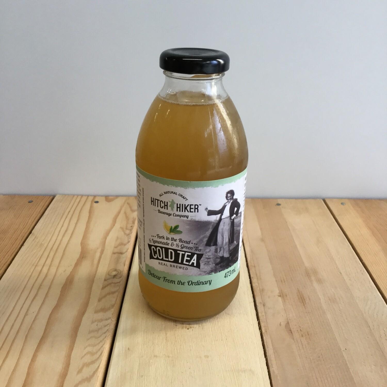 HITCH HIKER Cold Tea 473mL