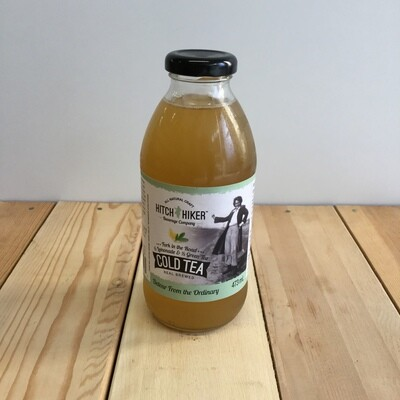 HITCH HIKER Cold Tea 473mL