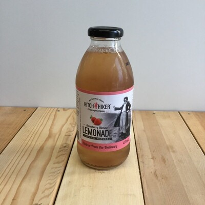 HITCHHIKER Strawberry Blonde Lemonade