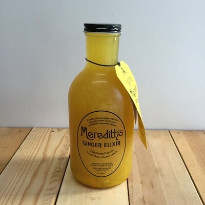 MEREDITHS - LEMON - 1L