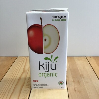 KIJU Juice Apple 1L