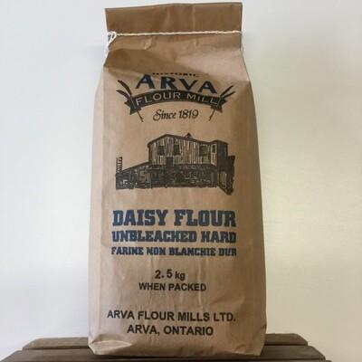 ARVA Unbleached Flour 2.5kg