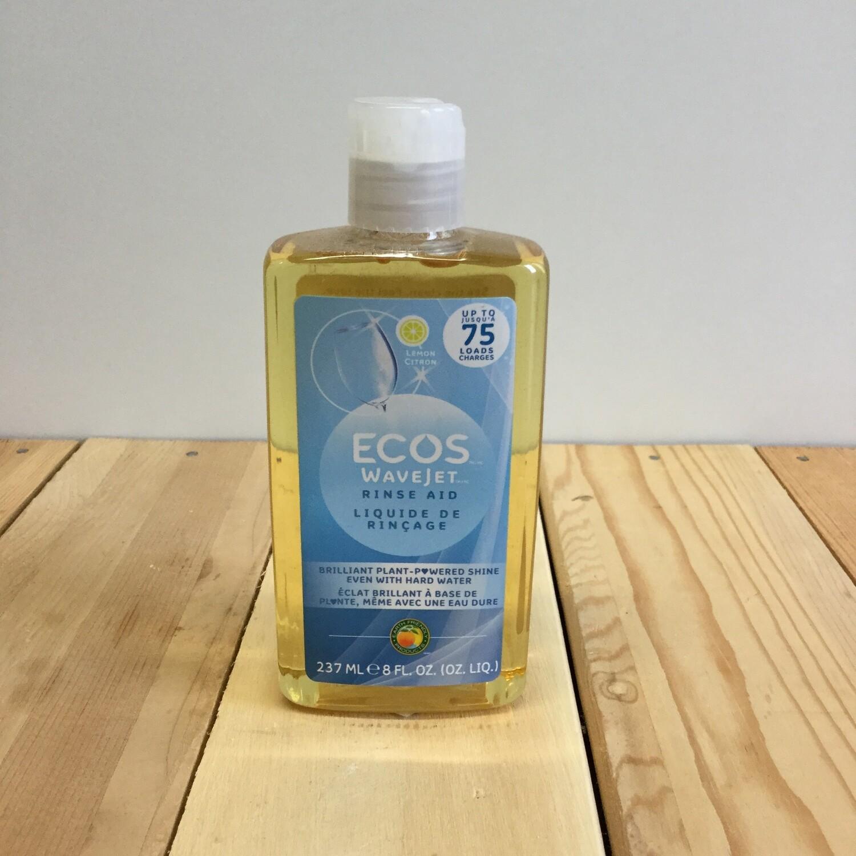 ECOS Rinse Aid 237ml
