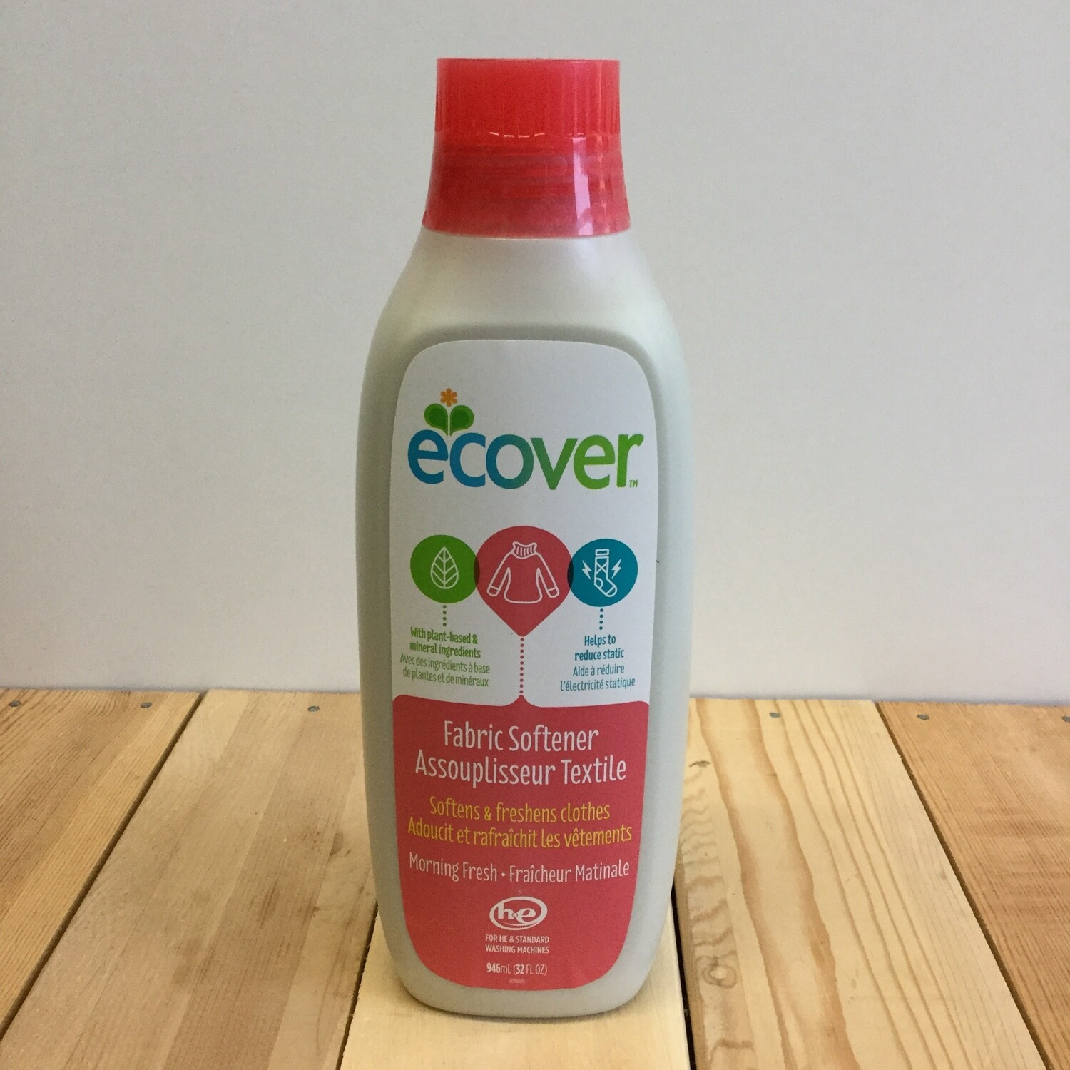 ECOVER Fabric Softener 946ml