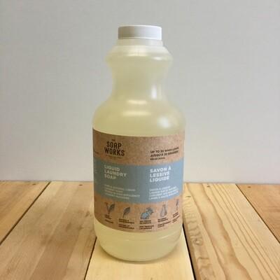 SOAP WORKS Liquid Laundry Soap 950mL