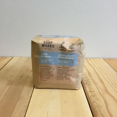 SOAP WORKS Safe Bleach 600g