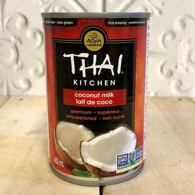 THAI KITCHEN Coconut Milk Premium 400ml
