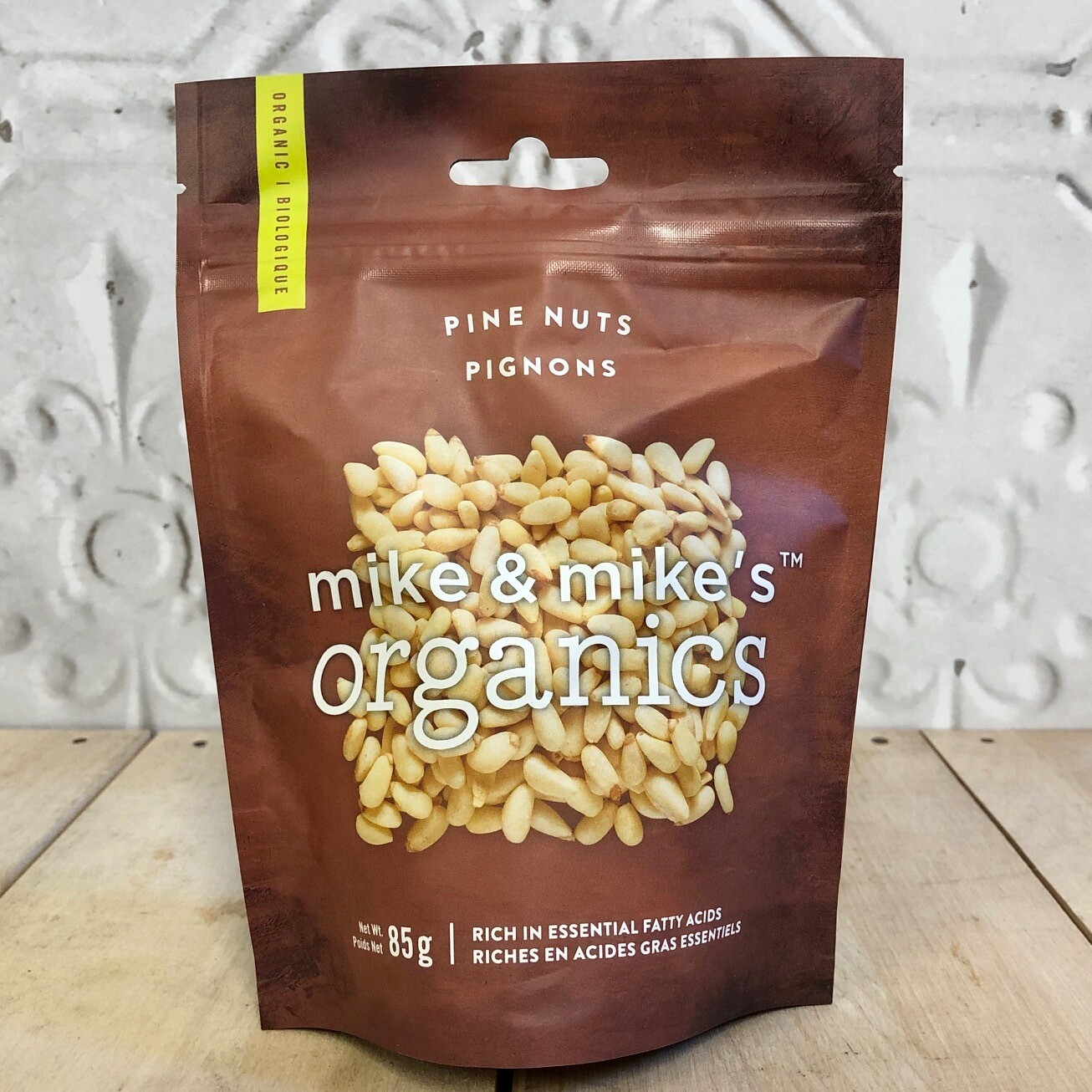 MIKE & MIKES Pine Nuts 85g ORG