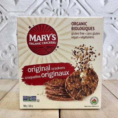 MARYS Original Crackers 184g
