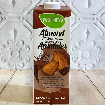 NATURA Almond Beverage Chocolate