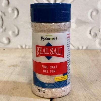 REDMOND Fine Salt 135g