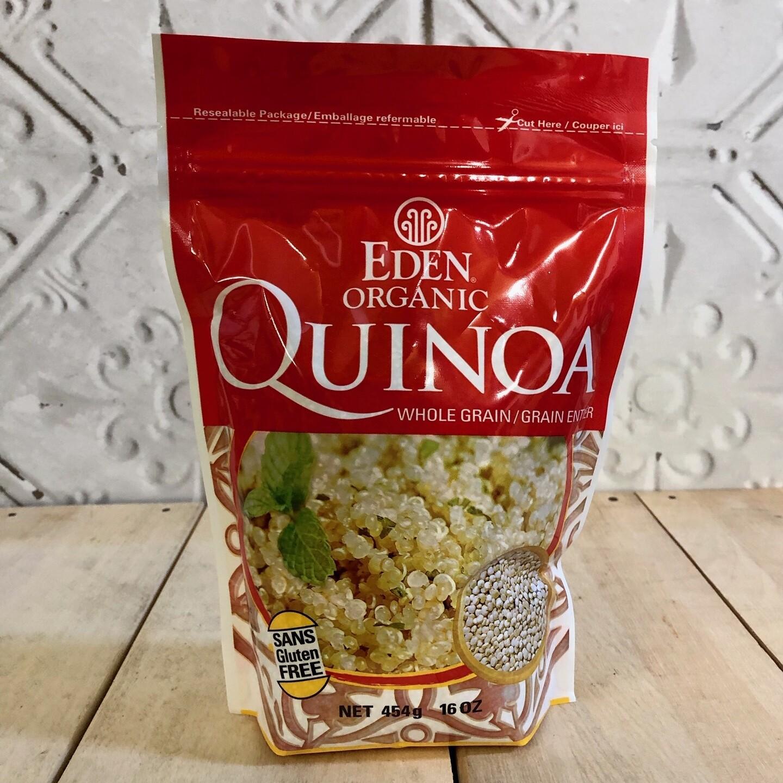 EDEN Quinoa Whole Grain 454g