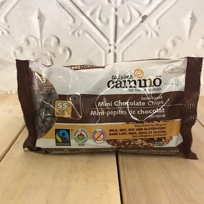 CAMINO S/S Mini Chocolate Chips