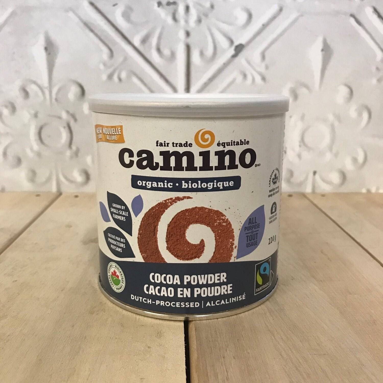 CAMINO Cocoa Powder 224g
