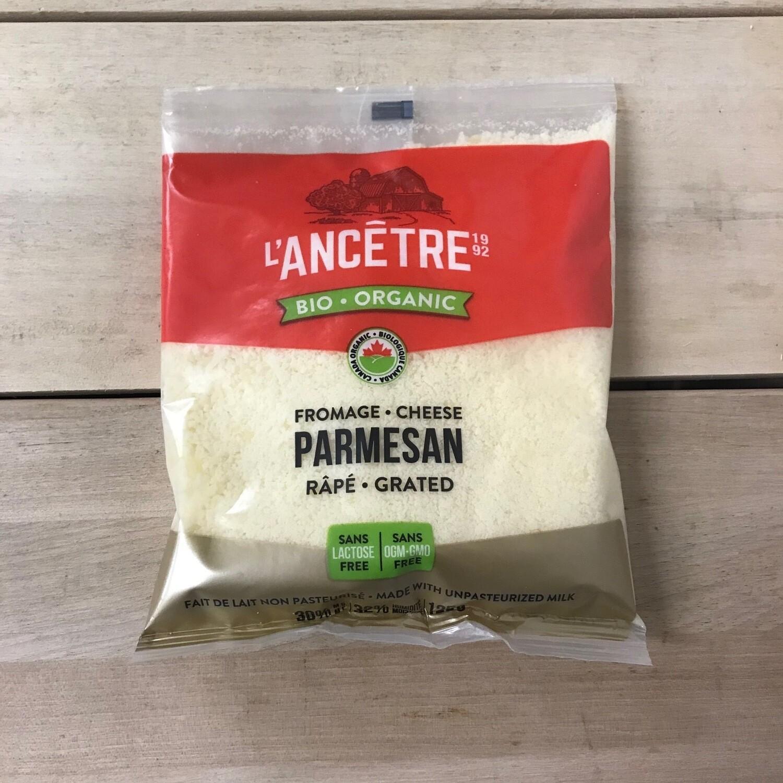 LANCETRE Grated Parmesan 125g