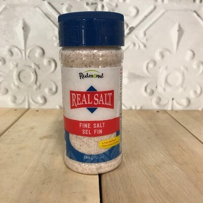 REDMOND Real Salt 284g