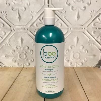 BOO BAMBOO Moisturizing Shampoo 1L