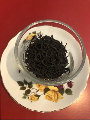 BLACK TEA: Bulk Loose-Leaf Tea, 56 grams