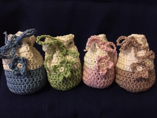 Lavender Bags/ Lavender Zakjes