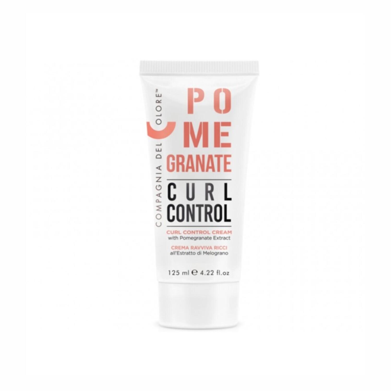 Compagnia Del Colore Крем для кудрявых волос CURL CONTROL 125 мл (CDC Крем Del Color)