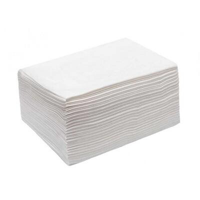 Салфетки одноразовые 35*70 см 50 шт