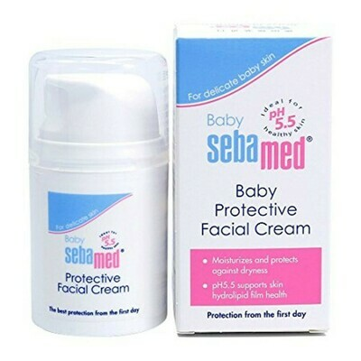 Sebamed Baby Facial Cream 50ml