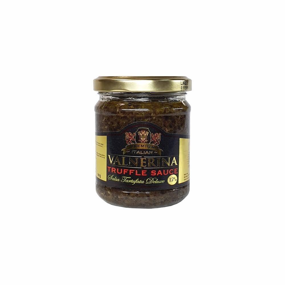 Truffle Sauce 180gms