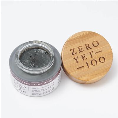 Charcoal Detox Pack 45gm