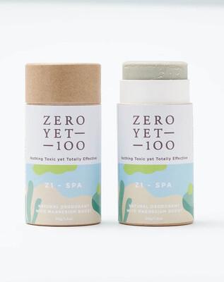 Deodorant Push-up Paper Stick 50gm Z1 Spa