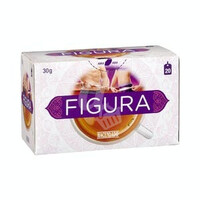 The Figure Tea (FIGURA HACENDADO) 20 Bags