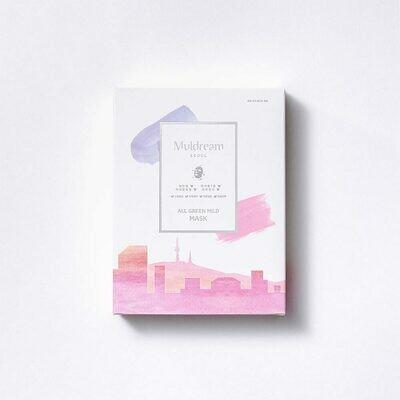 Mild Mask 10pc pack