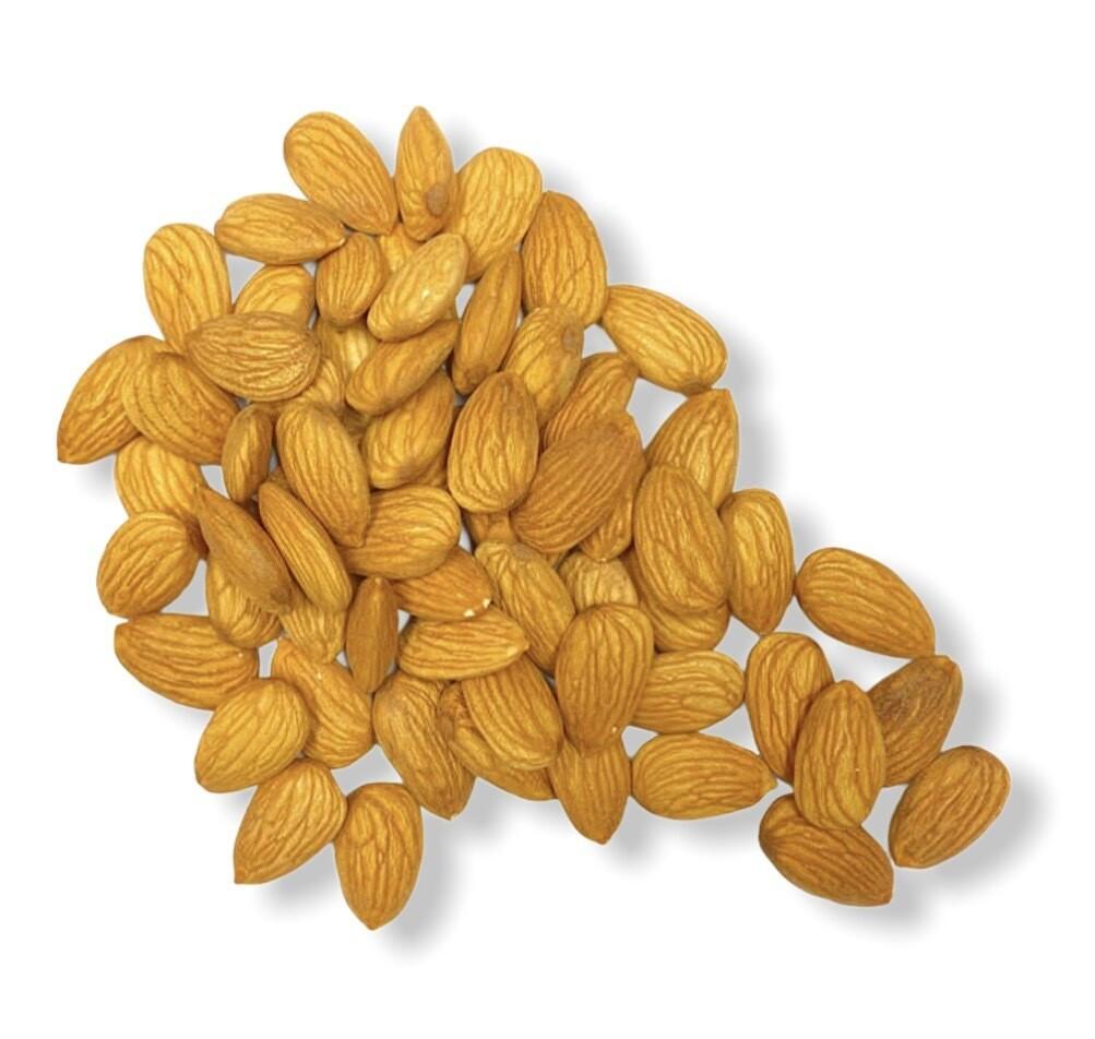 Almonds 400gms