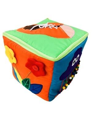 My Quiet Cube