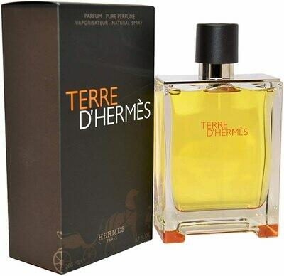 Terre Hermes Eau De Toilette 200ml